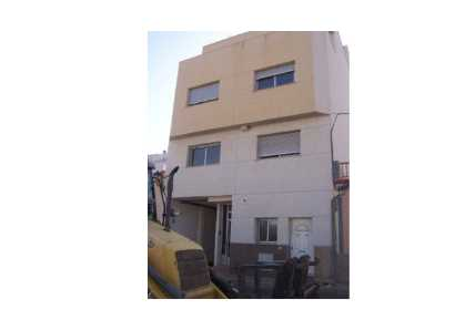Garaje en Garrucha (00135-0001) - foto1