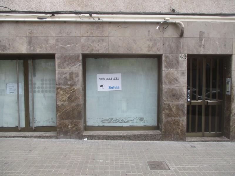 Locales en Hospitalet de Llobregat (El) (A2-75399-0001) - foto1