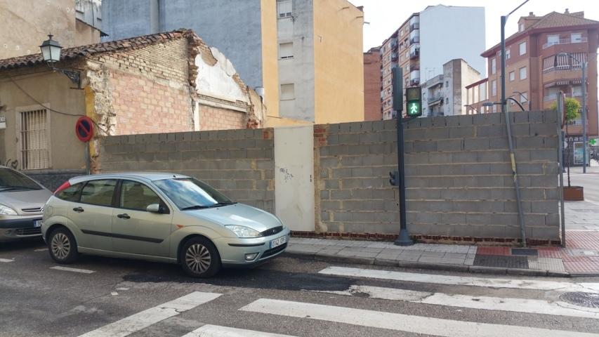 Solares en Linares (83077-0001) - foto0