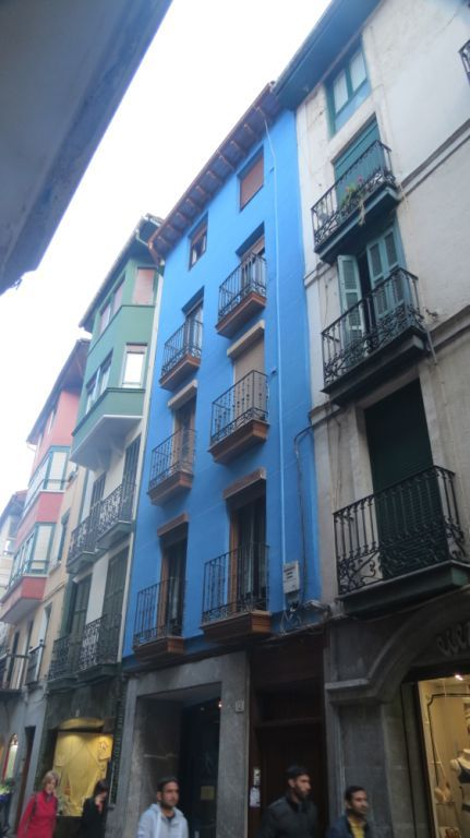 Apartamento en Elgoibar (00739-0001) - foto0