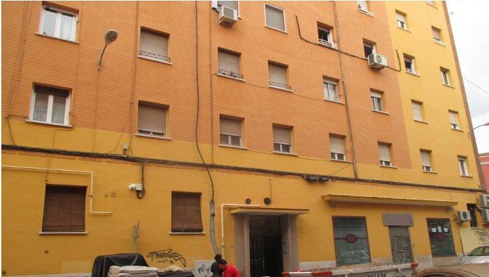 Piso en Madrid (42944-0001) - foto0