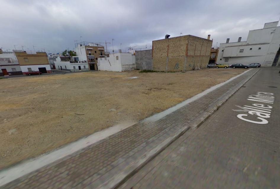 Solares en Sevilla (M81570) - foto2