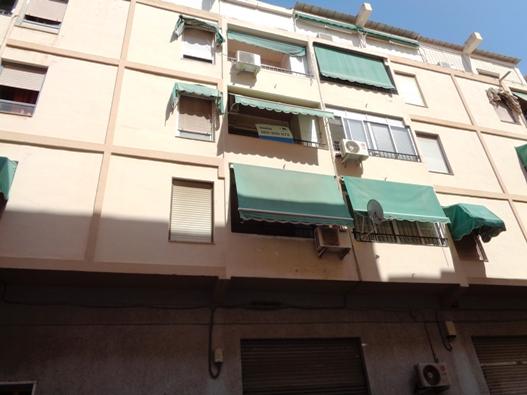 Piso en Alicante/Alacant (Piso en C/Antares) - foto0