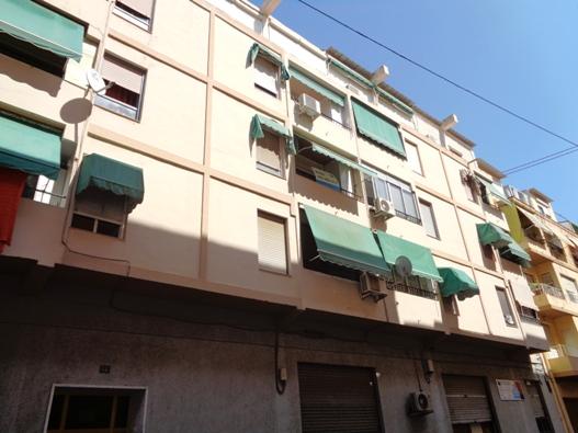 Piso en Alicante/Alacant (Piso en C/Antares) - foto16