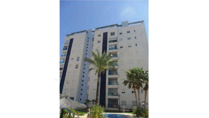 Apartamento en Villajoyosa/Vila Joiosa (la) (00576-0001) - foto0