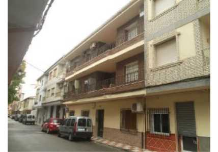 Apartamento en Huétor Tájar (00361-0001) - foto1