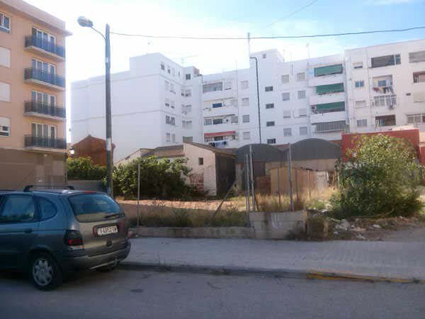 Solares en Valencia (92078-0001) - foto0