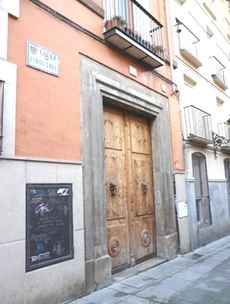 Piso en Zaragoza (Fincas C/ Pabostria) - foto0