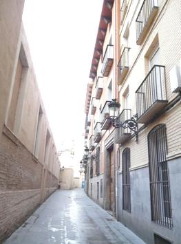 Piso en Zaragoza (Fincas C/ Pabostria) - foto17