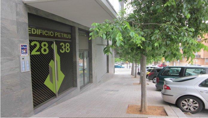 Locales en Sant Feliu de Llobregat (General Mansó) - foto1