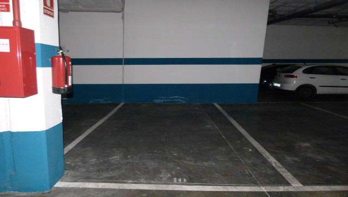 Garaje en Dos Hermanas (M81662) - foto2