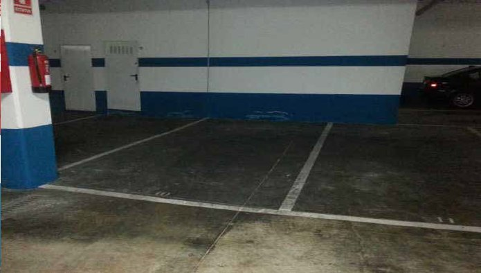 Garaje en Dos Hermanas (M81662) - foto3