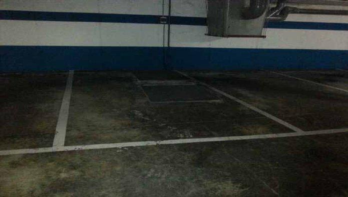 Garaje en Dos Hermanas (M81662) - foto4