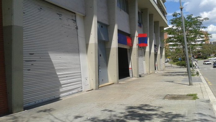 Oficina en Mataró (93521-0001) - foto0