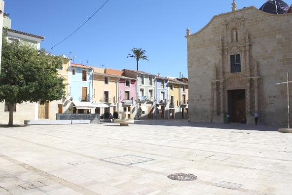 Piso en Alicante/Alacant (Vivienda Vicente Rocamora) - foto1