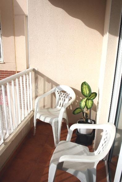 Piso en Alicante/Alacant (Vivienda Vicente Rocamora) - foto17