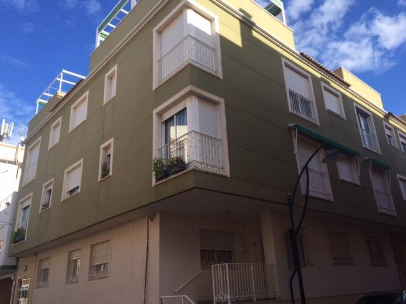 Dúplex en San Javier
