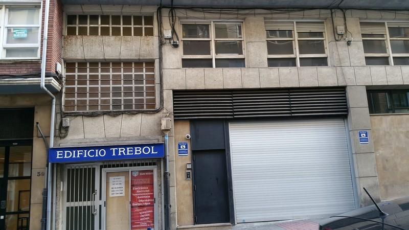 Oficina en Portugalete (93156-0001) - foto0