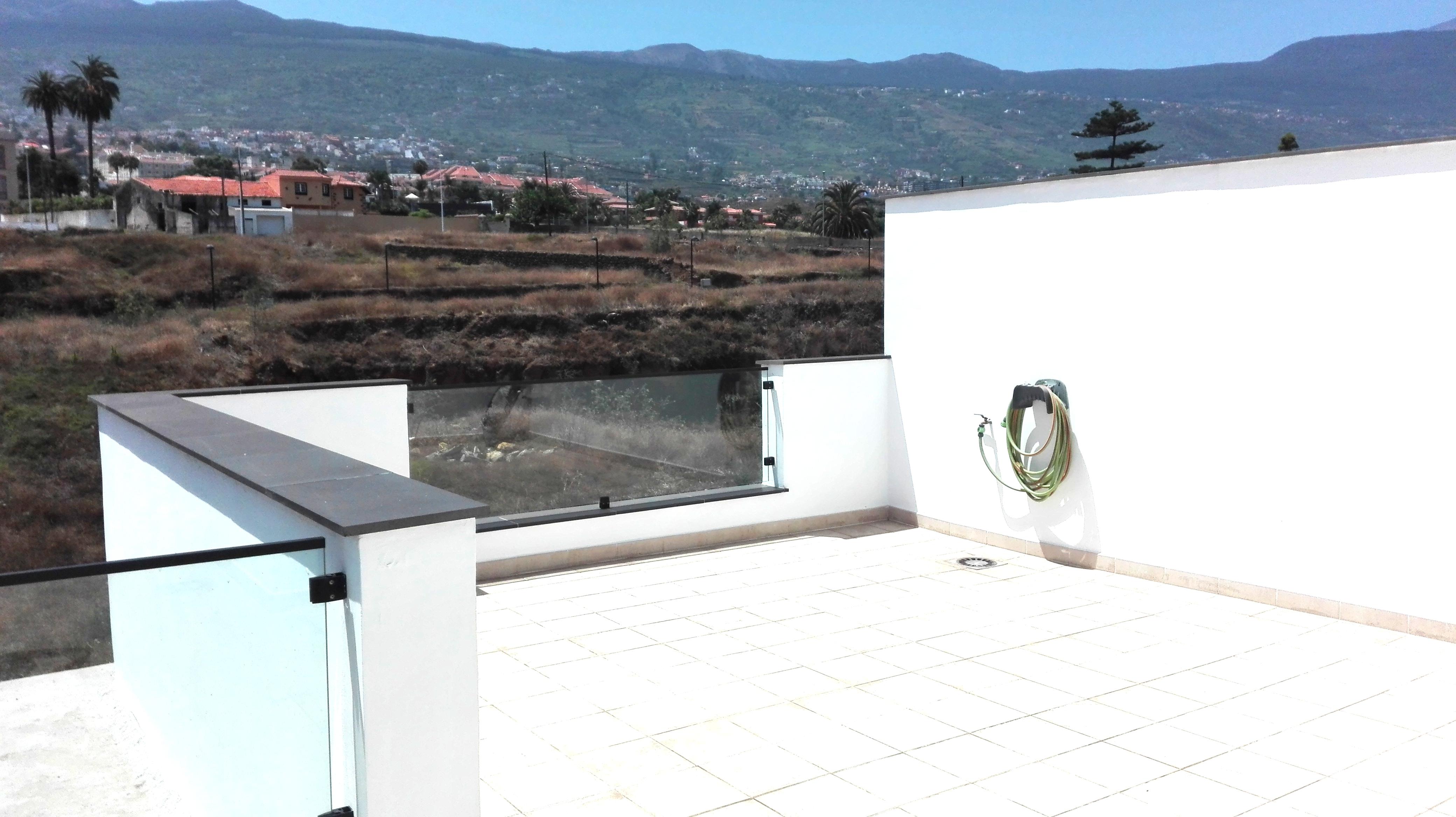Chalet adosado en Puerto de la Cruz (Chalet en El Durazno) - foto18