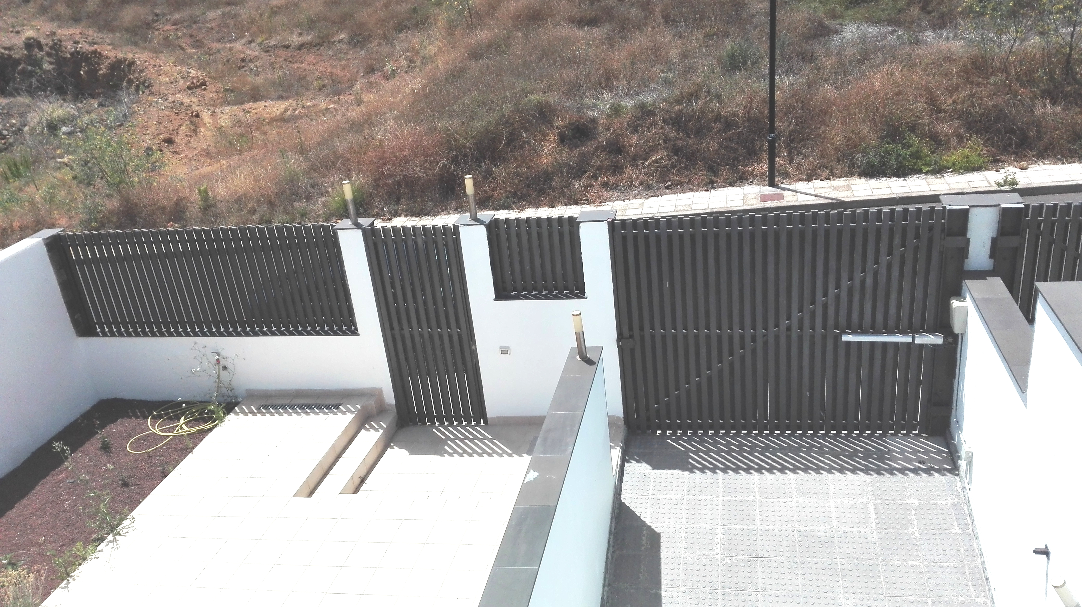 Chalet adosado en Puerto de la Cruz (Chalet en El Durazno) - foto20