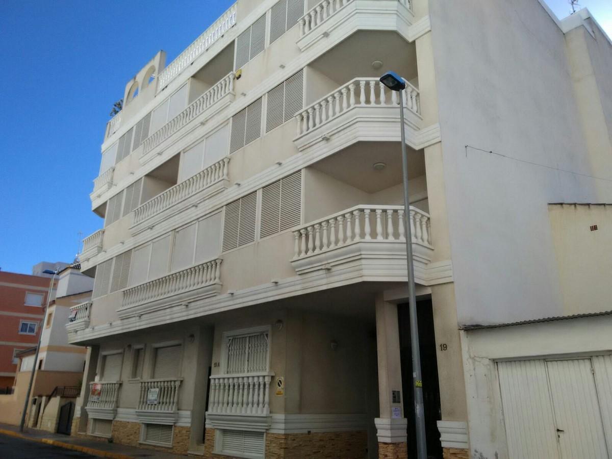 Piso en Formentera del Segura (39064-0001) - foto0