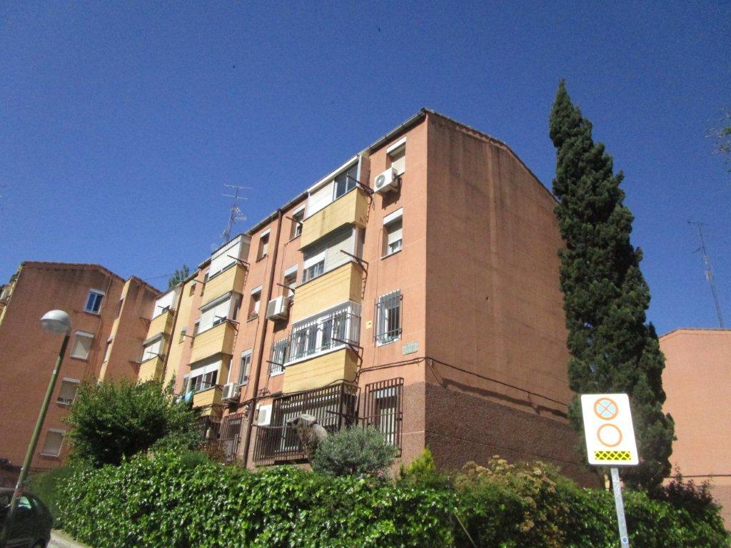 Piso en Madrid (20413-0001) - foto0