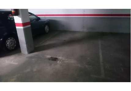 Garaje en Vilafranca del Penedès - 1
