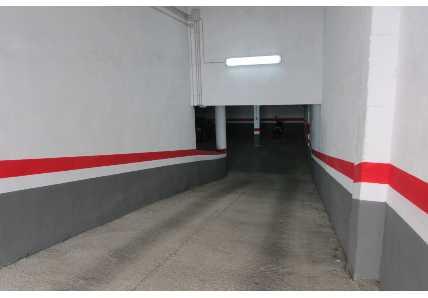 Garaje en Albacete - 1