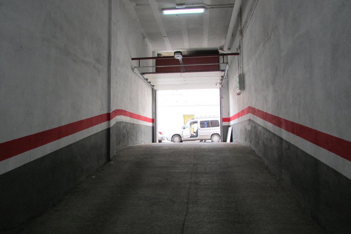 Garaje en Albacete (30665-0001) - foto1