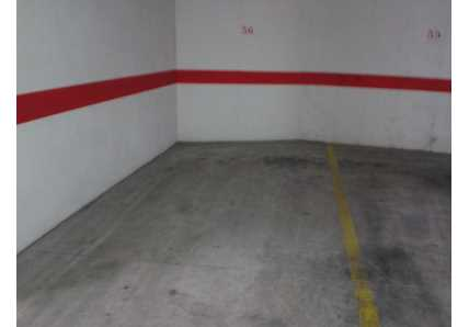 Garaje en Archena - 1