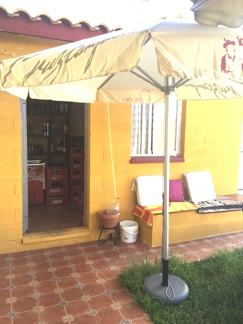 Chalet adosado en Benacazón (Chalet adosado Benacazón ) - foto17