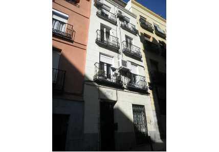 Piso en Madrid (43281-0001) - foto3