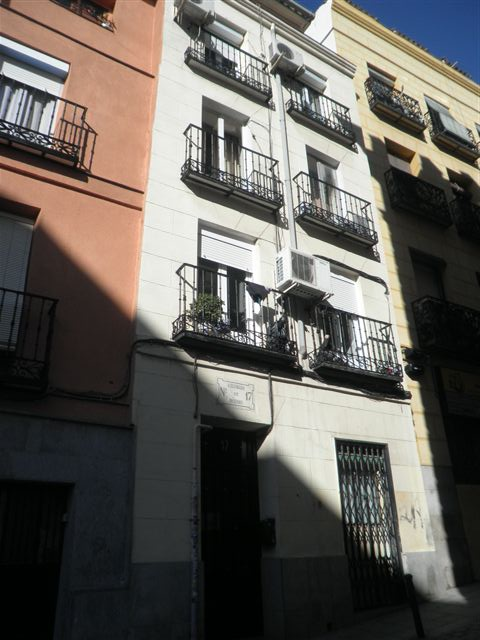 Piso en Madrid (43281-0001) - foto0