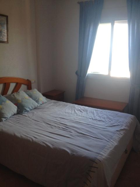 Apartamento en Mojácar (Urbanización Marina de la Torre) - foto9