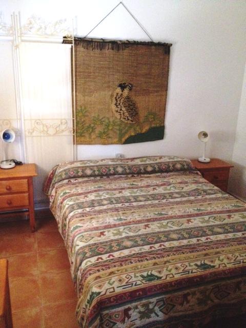Apartamento en Mojácar (Urbanización Marina de la Torre) - foto8