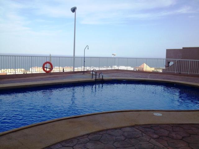 Apartamento en Mojácar (Urbanización Marina de la Torre) - foto12