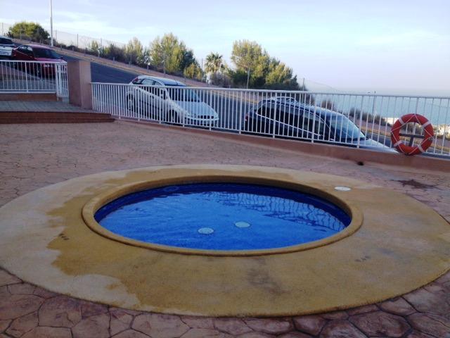 Apartamento en Mojácar (Urbanización Marina de la Torre) - foto14