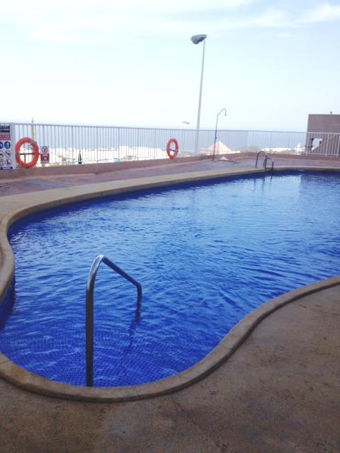 Apartamento en Mojácar (Urbanización Marina de la Torre) - foto1