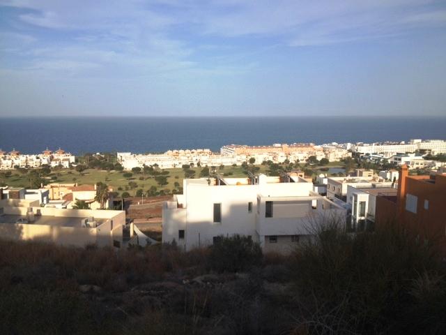Apartamento en Mojácar (Urbanización Marina de la Torre) - foto0