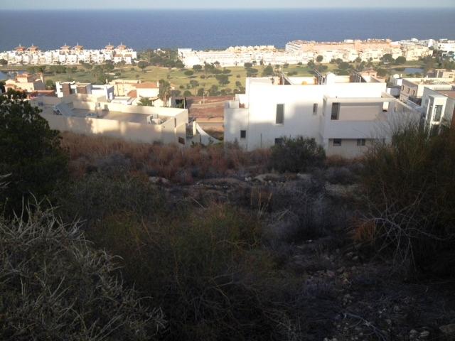 Apartamento en Mojácar (Urbanización Marina de la Torre) - foto18