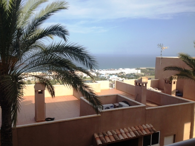 Apartamento en Mojácar (Urbanización Marina de la Torre) - foto17