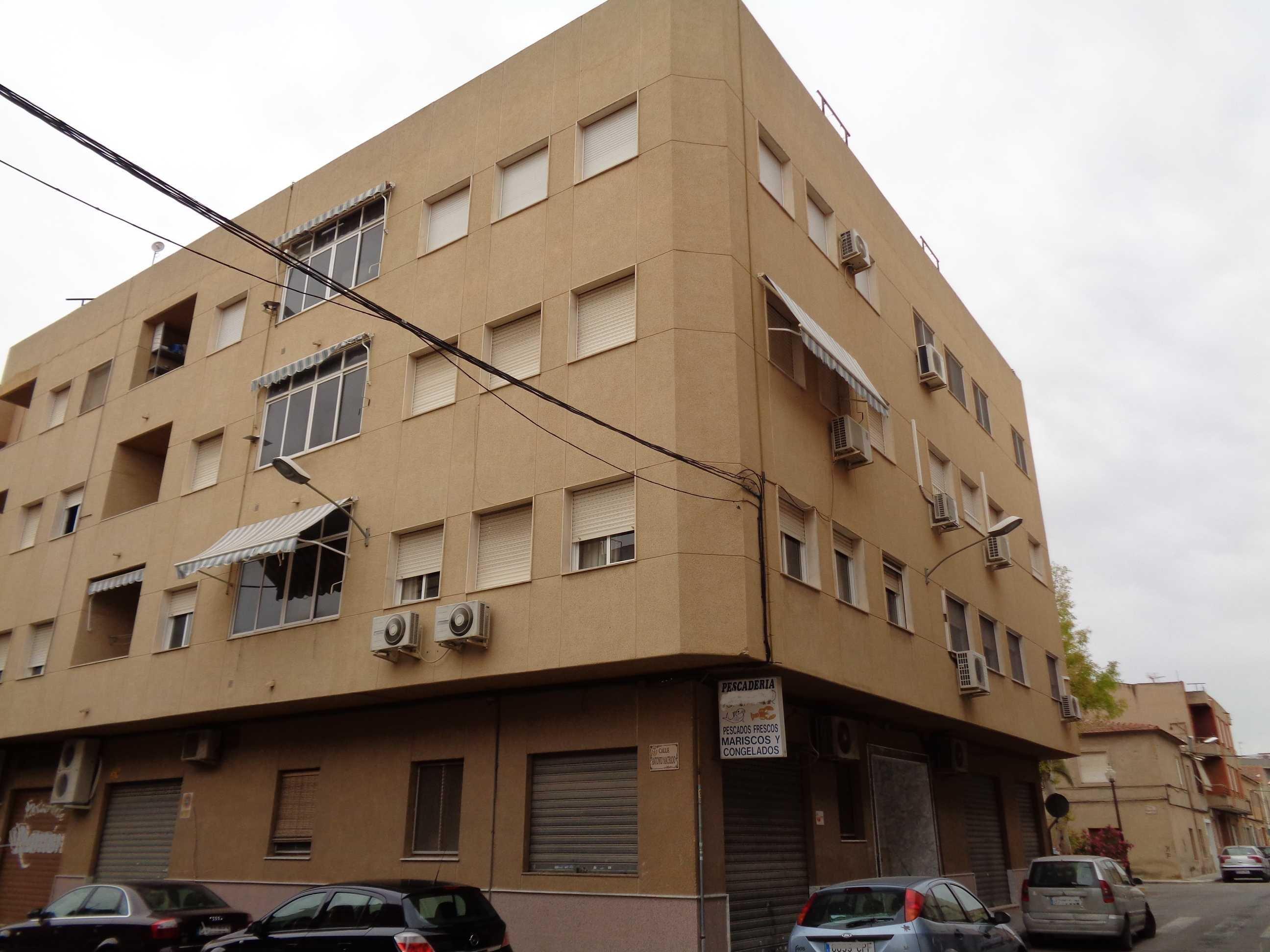 Piso en Monforte del Cid (39257-0001) - foto0