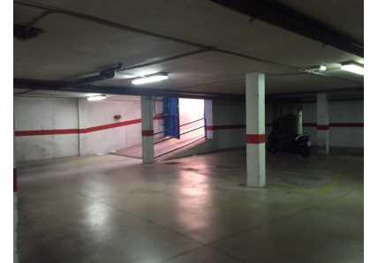 Garaje en Santomera - 1