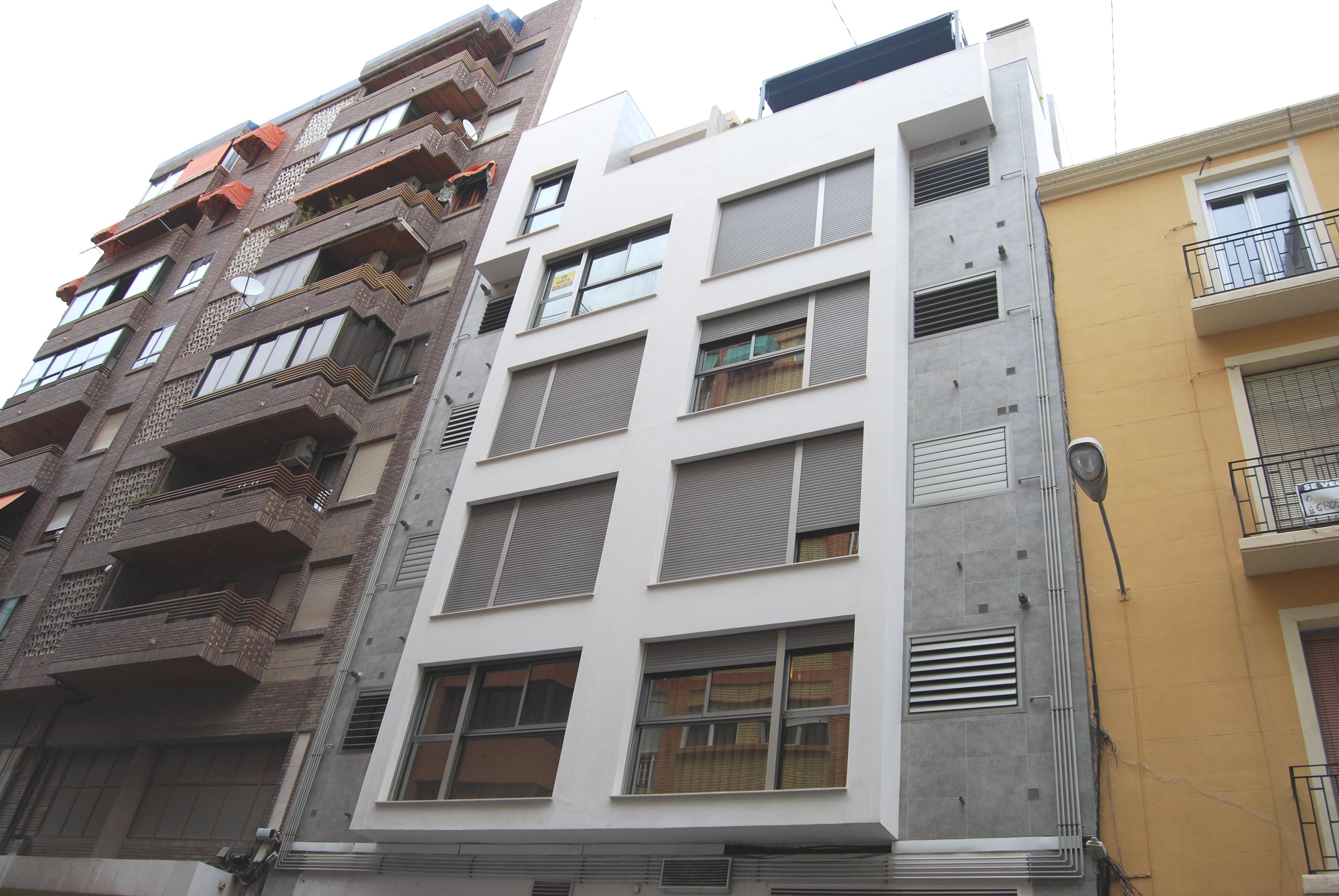 Piso en Alicante/Alacant (Vivienda en C/ Segura-Centro) - foto0