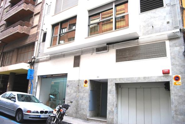 Piso en Alicante/Alacant (Vivienda en C/ Segura-Centro) - foto15
