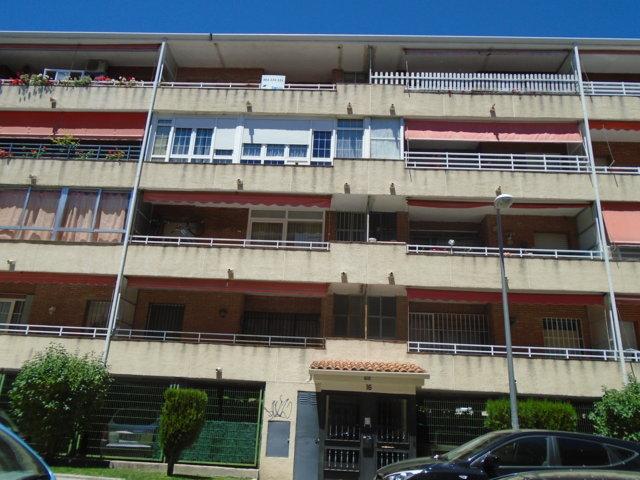 Piso en Colmenar Viejo (35693-0001) - foto0