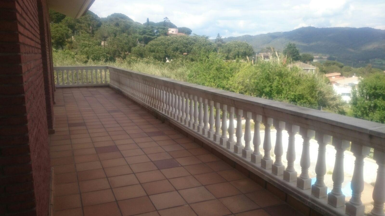 Chalet independiente en Argentona (34323-0001) - foto16
