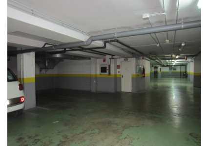 Garaje en Teulada - 1