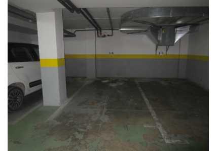 Garaje en Teulada - 0