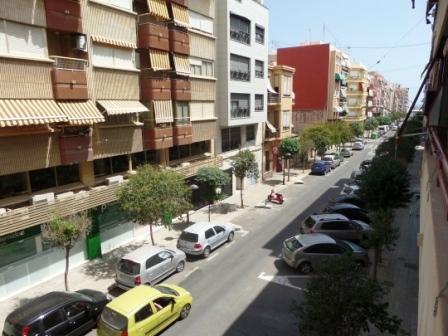 Piso en Alicante/Alacant (Vivienda en C/ Dr. Just) - foto18
